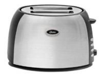 Oster 2 Slice Pop-up Toaster TSSTJC5BBK Rs. 1099 – Amazon