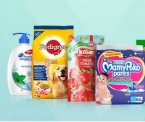 Top Grocery Brands upto 30% off + Free upto Rs. 1200 Amazon Pay Balance – Amazon Super Value Day
