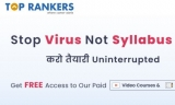 Top Rankers – Avail 100% Discount on Paid Courses | Top Rankers