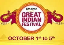 Tyohaar Bade Dilwala : Amazon Great Indian Festival Best Deals : Best Electronics Offers