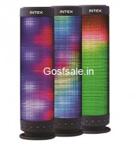 [ Upcoming @ 2.59PM ] : Intex IT-16SBT Bluetooth Speakers @ Rs.549 ( MRP – 5800 )