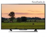 Upto 14% off + Extra 10% off on Sony Televisions : Flipkart