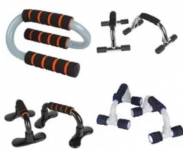 Strauss Push Up Bar Pair upto 35% off from Rs. 355 – Amazon