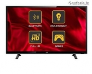 Upto 30% off  on Noble Skiodo LED TVs – Amazon India
