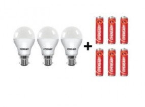 Upto 50% off on LED Bulbs – Amazon