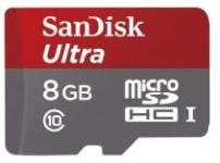 Upto 50% off on High Speed Memory Cards – Flipkart