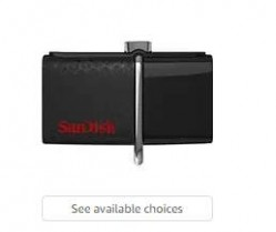 Upto 50% off on Pen Drives, Memory Cards & Hard Drives  – Amazon