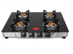 Upto 59% off Gas Stoves from Rs. 1619 – FlipKart