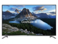 Upto 61% off + 5% off + upto Rs. 20000 off (Exchange) on TVs – FlipKart
