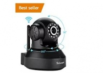 Upto 71% off on Surveillance Cameras from Rs. 849 – Amazon