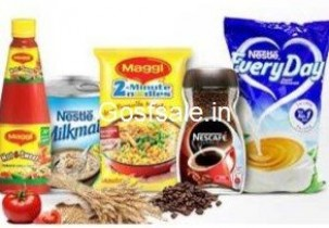 Nestle Store upto 72% off – SnapDeal