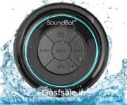 Upto 81% off on SoundBot from Rs. 375 – Amazon