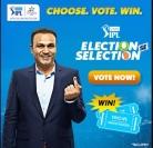 VIVO IPL – Election se Selection : Vivo IPL 2018