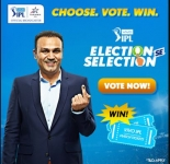 VIVO IPL – Election se Selection : Vivo IPL 2018