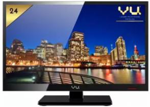 Vu LED TVs upto 36% off from 7590 – FlipKart
