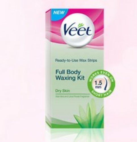 Veet Sample : Free Veet Samples - Free Veet Sample India : Veet