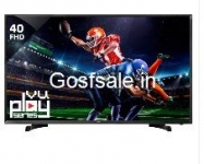 Vu 102Cm (40) Full HD Tv Rs.17900 – Flipkart Big Billion Days : 2nd October Sale