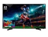 Vu 109cm (43) Full HD LED TV(43D6575, 2 x HDMI, 1 x USB) @ Rs.22989 – Flipkart
