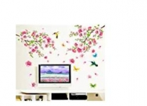 Wall Stickers upto 90% off from Rs. 73 – Amazon