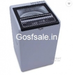 Washing Machines upto 34% off + 10% off on Rs. 5999 + upto Rs. 10000 off (Exchange) – FlipKart