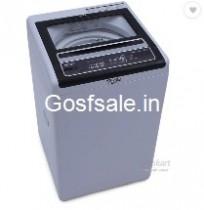 Upto 32% off + 10% off + upto Rs. 2500 off (Exchange) on Washing Machines  – FlipKart