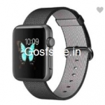 Wearable Smart Devices upto 50% off + 10% off on Rs. 5999 – FlipKart