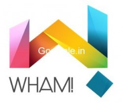 Wham Referral Code : Wham App Referral Code : Free 100 Points + 50 Points Per Refer