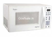 Whirlpool Magicook 20L Microwave Oven 20SW