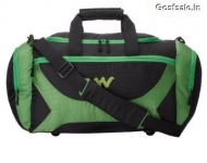 Wildcraft Nylon 50.8 centimeters Green Travell Duffle (8903338051060) @ Rs.1098 – Amazon