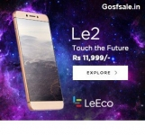 Win Free Le2 Superphone Everyday : Register For Flash Sale to Win Superphone