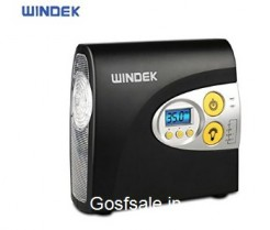 Windek Digital Tyre Inflator RCP-AL1E-1902 @ Rs. 1448 – Amazon