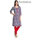 Women's Clothing 50% off or more + 30% off from Rs. 180 – Amazon