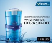 World Water Day Offers – 22nd March Offers