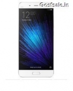 Xiaomi Mi 5 Rs. 5399 (Exchange) or Rs. 22999 – FlipKart