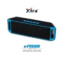 Xtra e-Fusion Wireless Bluetooth Speaker Rs. 999 – Amazon