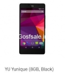 YU Yunique @ Rs. 4444 – SnapDeal