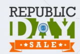 Yatra Republic Day Sale – Offers on Flights, Hotels & Holiday Packages