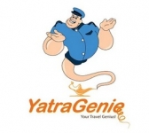 YatraGenie Referral Code : Free Rs.100 Signup Bonus – YatraGenie Refer & Earn