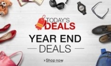 Amazon Year End Special Deals