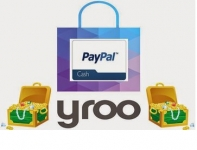 Yroo Refer and Earn : Earn Real Money online : Earn Unlimited Real Money online Paypal