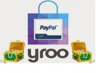 Yroo Trick : Yroo Refer and Earn : Yroo Referral Code –  Yroo Payment Proof
