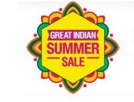 Amazon Great Indian Summer Sale : 6th May Deals & Offers