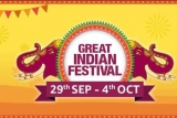 Amazon Great Indian Festival | 29 Sep – 4 Oct  |  [ Prime Members ] 28th Sep 12PM