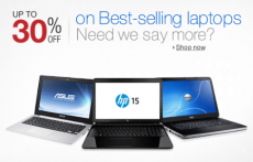 Gosf Offers on Laptops
