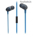 boAt BassHeads 200 In Ear Wired With Mic Earphones @ Rs.419 – Snapdeal