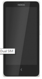 Nokia X Dual Sim @ Rs.3850 – Snapdeal