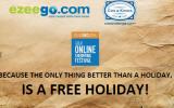 Ezeego1 – Cox & Kings Gosf Contest – Win Free Holiday Trip