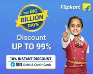 Upcoming Mobile Loot Deals, Live @12 AM – Flipkart