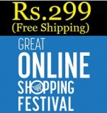 Gosf Rs.299 Corner Deals & Offers – 10th to 12th Dec