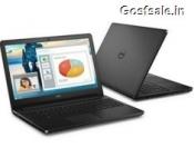 i3 Laptop @ Rs.19490 : Dell Vostro 15 3558 – Amazon